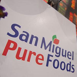 San Miguel Pure Foods Company, Inc.
