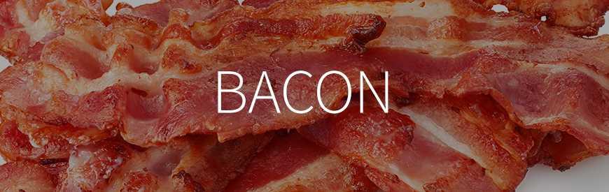 Tasty Juicy Bacon Manila Philippines