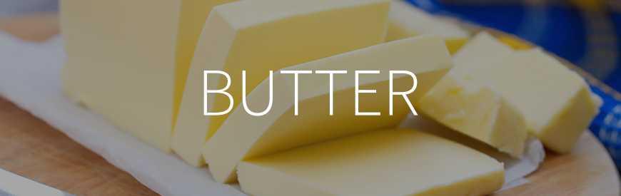 Pure Creamy Butter Manila