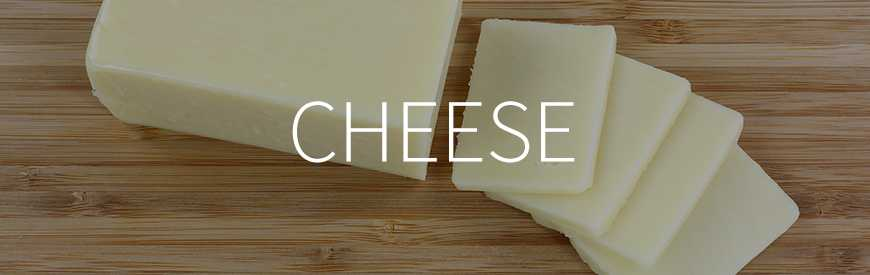 Tasty Cheese Products Great Food Solutions