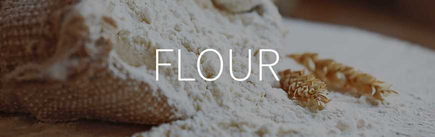 Quality Baking Flour Manila Great Food Solutions