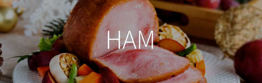 Sweet Juicy Tasty Ham Philippines