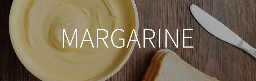 Margarine Philippines Great Food Solutions