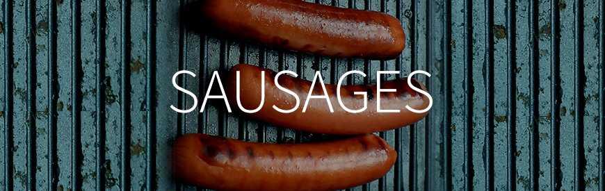 Tender Juicy Sausages Manila Philippines